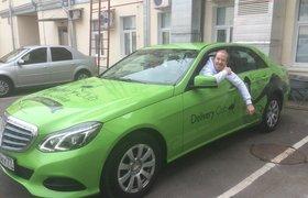 Delivery Club заставил видеоблогера Стаса Давыдова доставлять еду
