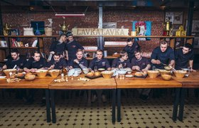 LavkaLavka объявила о поиске инвесторов в обмен на 51% доли в компании