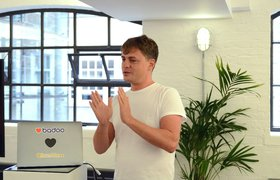 Андрей Андреев продал свою долю в сервисе знакомств Badoo