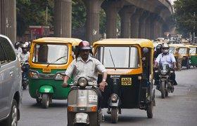 В Индии парктроники хотят сделать обязательными для всех машин
