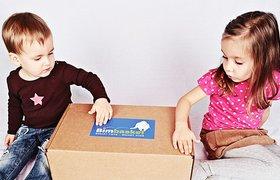 Hubert Burda Media инвестировала в проект для детей Bimbasket