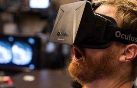 Наденьте Oculus Rift и приготовьтесь: интерактивное порно приближается