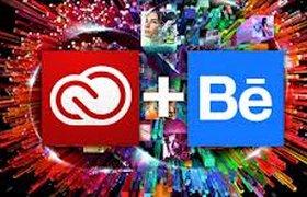 Adobe купила социальную сеть для людей творческих профессий