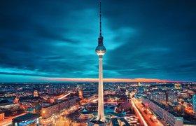 VentureClub организует стажировку в Германии