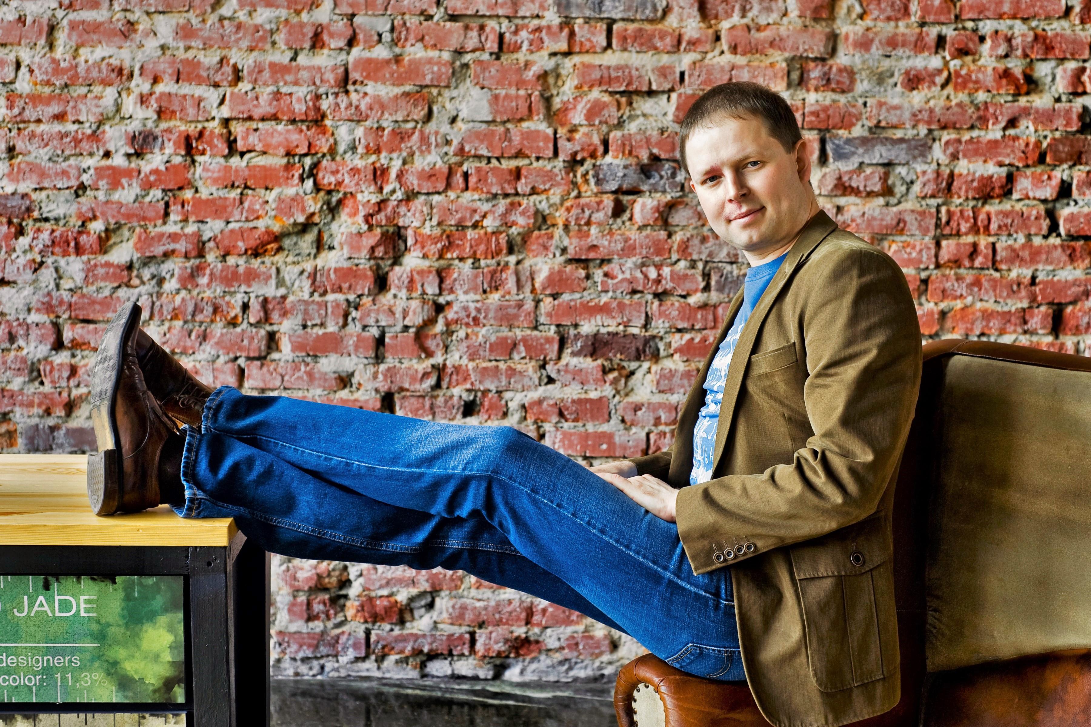 Дмитрий Бессольцев, ALP Group: «На работе с