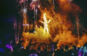 Burning Man 2020: как инди-разработчики переводят культовое мероприятие в онлайн-формат