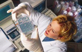 """Круглый стол: """"Как заработать на биотехнологиях"""""""