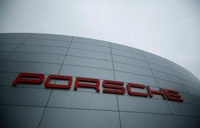 Porsche рассказала о разработке летающего такси для борьбы с пробками