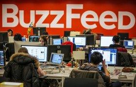 NBC Universal инвестировала в Buzzfeed еще $200 млн