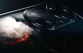 Huawei представила флагманский смартфон P50 на новой ОС с двумя модулями камер Leica