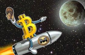 4 причины, почему биткоин будет расти в цене