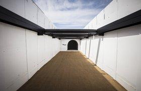 Маск показал «почти готовый» тоннель под Лос-Анджелесом и анонсировал бесплатные поездки