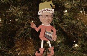 5 книг, которые советует почитать Билл Гейтс на зимних праздниках