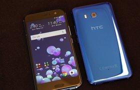 Камера нового смартфона HTC обошла Galaxy S8 и iPhone 7 по оценке DxOMark