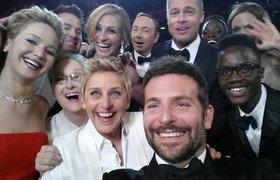Samsung пожертвовал 3 миллиона долларов за сэлфи ведущей «Оскара»