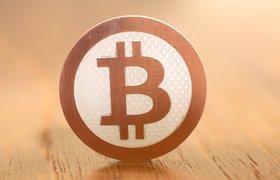 Курс виртуальной валюты Bitcoin вырос за месяц в 4 раза