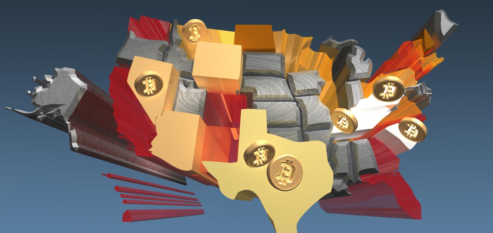 Власти США призвали к международному регулированию криптовалют
