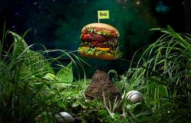 BioFoodLab запустит продажи растительного мяса со вкусом мраморной говядины