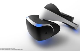 Sony приглашает в матрицу