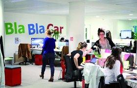 Сообщество BlaBlaCar достигло 20 млн человек
