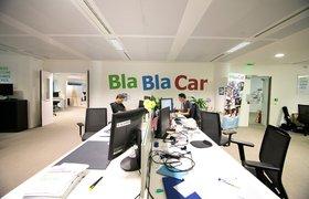 Прокуратура потребовала от BlaBlaCar заблокировать водителей нелегальных маршруток и автобусов