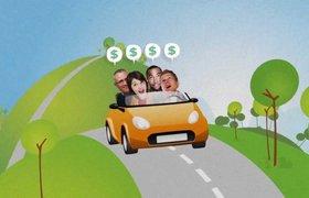 Mail.ru Group запустил конкурента BlaBlaCar — райдшеринговый сервис BeepCar