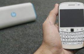 Facebook обвинила Blackberry в краже системы для голосовых сообщений
