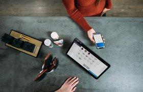 «Промсвязьбанк» запустил прием безналичных платежей через смартфон продавца вместо POS-терминала