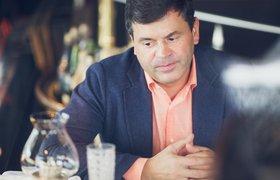 Алексей Комиссаров уходит из департамента науки и предпринимательства