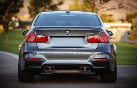 Intel и Mobileye разработают беспилотный автомобиль для BMW