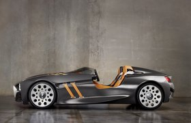 BMW хочет выпустить беспилотный автомобиль к 2021 году