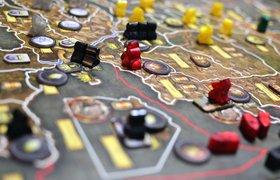 Издательский холдинг Hobby World стал владельцем 70% «Мосигры»