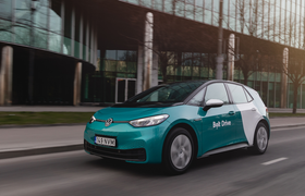 Эстонский сервис такси Bolt увеличил свою оценку вдвое за год — до $4,75 млрд