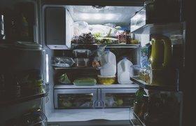 Сбербанк получил патент на умный холодильник