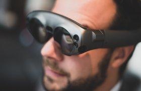 Сбербанк впервые провел VR-тренировки для инкассаторов и охранников