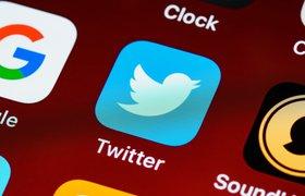 Приставы принудительно взыскали 8,9 млн рублей с Twitter