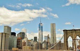 10 стартапов из России и Украины начнут работу в Нью-Йорке