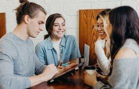 Как поколение Z изменит представление мира о цифровых технологиях