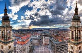 Стартап-гид по Будапешту