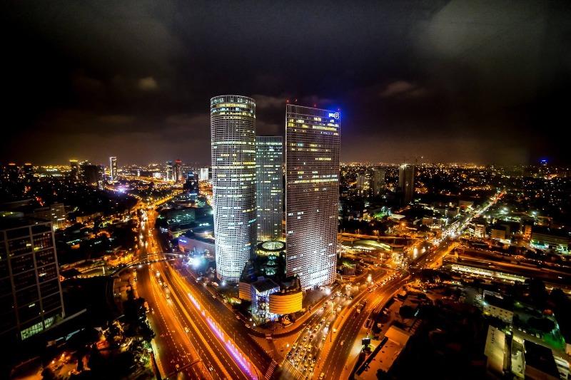 отлично израиль город ночью фотографии расскажем самых