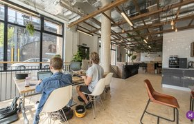 Maxfield Capital инвестировал $1,5 млн в британский аналог Airbnb для бизнеса