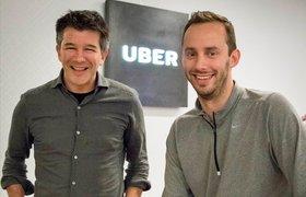 Бывший сотрудник Waymo получил долю в Uber на $250 млн сразу после ухода из Waymo