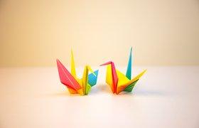 Ожившие оригами: ученые из Колорадо разработали легкий и компактный материал, который меняет форму