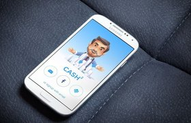 Кофаундеры Cashsquare: «Скоро мы приобретем Foursquare»