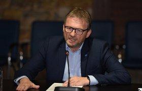 Бизнес-омбудсмен Титов предложил создать второй пенсионный фонд для борьбы с бедностью пенсионеров