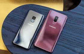 Samsung Galaxy S9 и AR-эмодзи: лучшие и худшие новинки выставки Mobile World Congress 2018