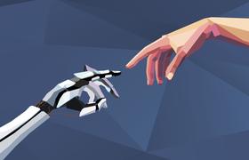 Однорукие роботы и прозрачные телевизоры: чем запомнится CES 2021