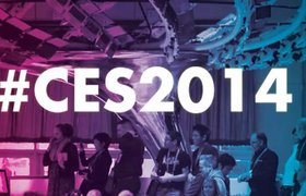 CES 2014: новости с первого дня конференции