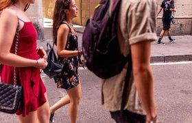 В туристической отрасли в России зафиксирован рост зарплат и вакансий