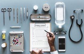 Сбербанк запустит «помощника врача» на основе искусственного интеллекта